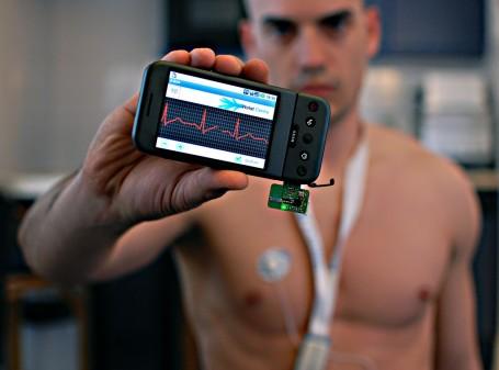 Phone Cardio