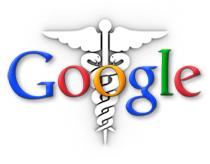 google ve sağlık