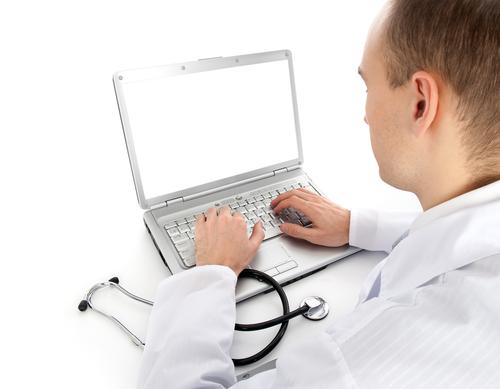 Doktorların sosyal medya kullanımı