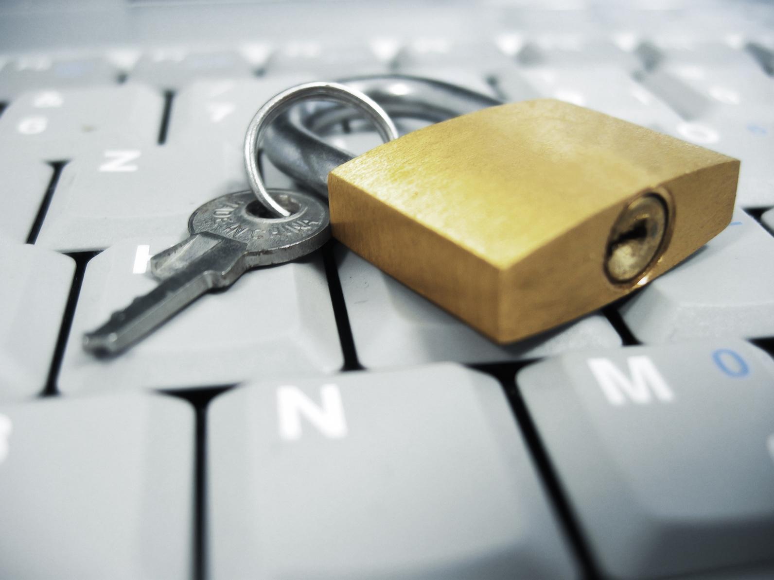 Kişisel Veri Güvenliği