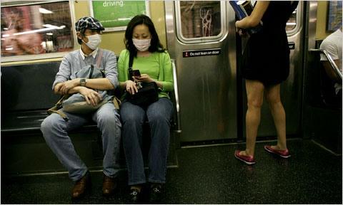 Amerika'daki Grip Salgını