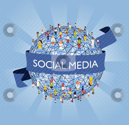 Global Sosyal Medya