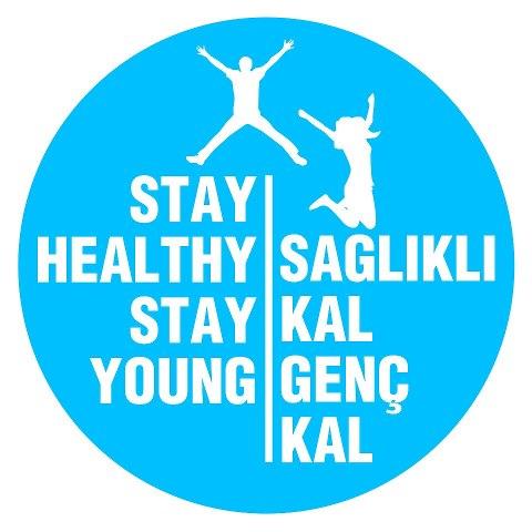 Sağlıklı Genç Kal