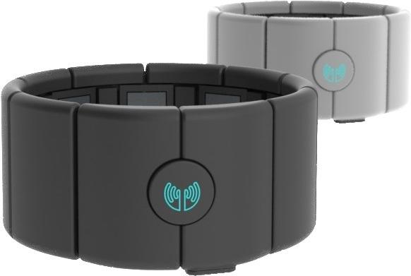 Giyilebilir Teknolojinin Son Harikası: MYO Armband