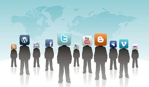 Sosyal Medya Profilleri