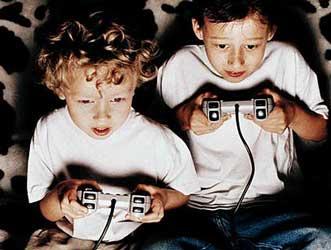 video oyunları ve sağlık
