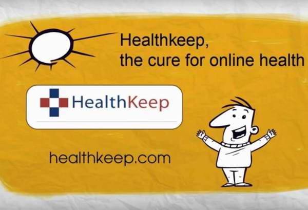HealthKeep