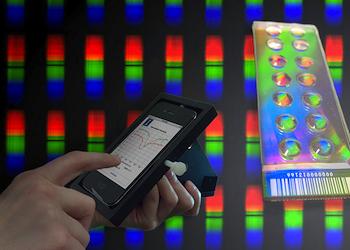 iphone spektro