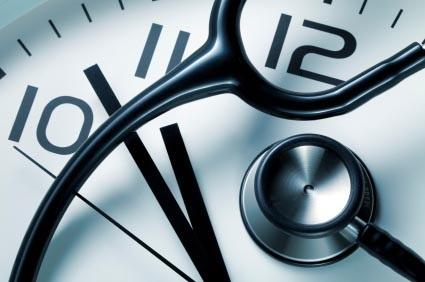 Doktorlar için zaman