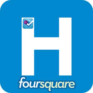 Foursquare-for-Hospitals