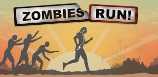 Zombiye Dönüşmemek İçin Koşun