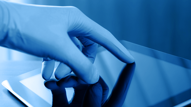 Sağlık Bakanlığı Dijital Hastaneler İçin Düğmeye Bastı