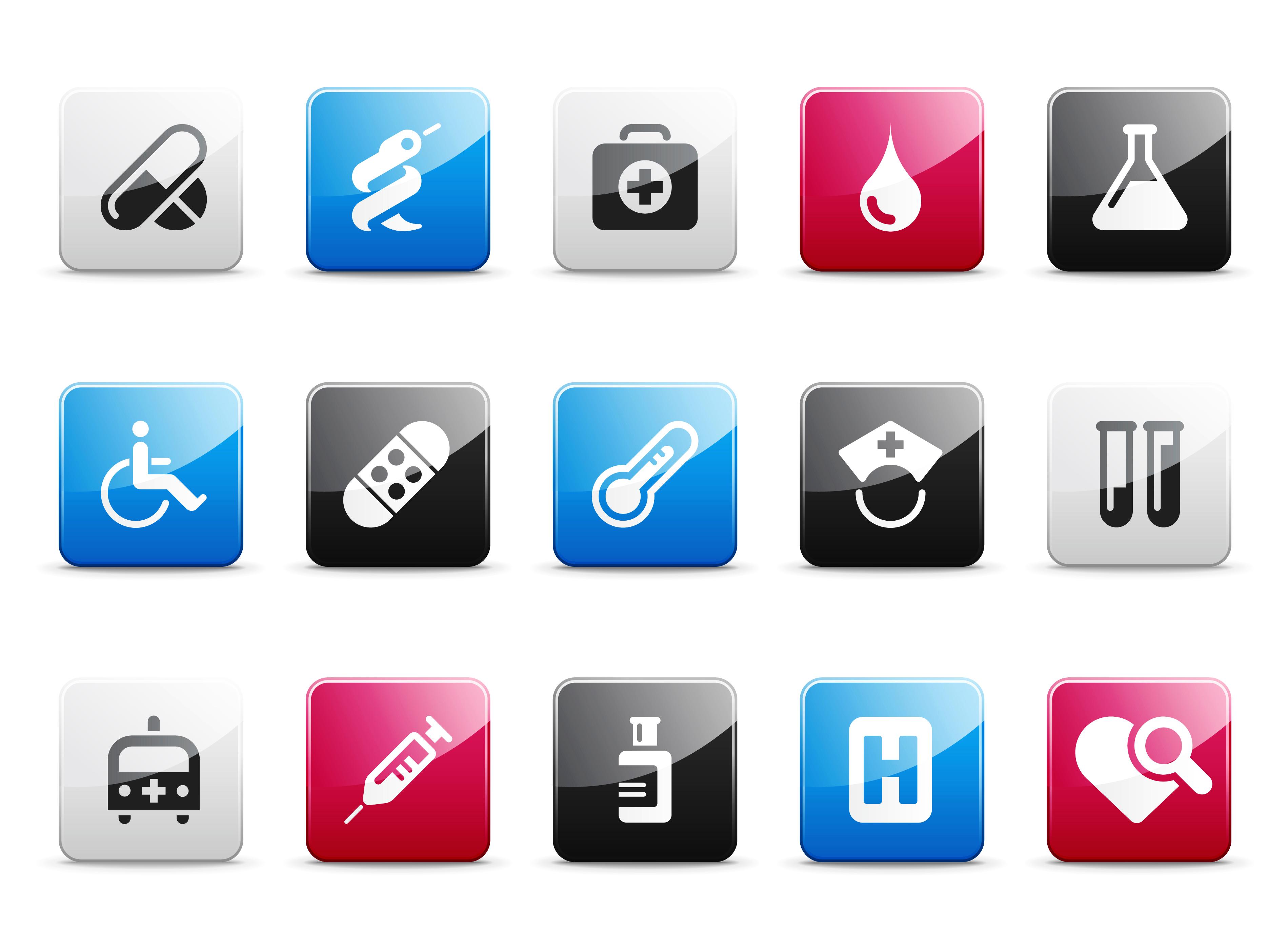 sağlık uygulamaları App Store'da