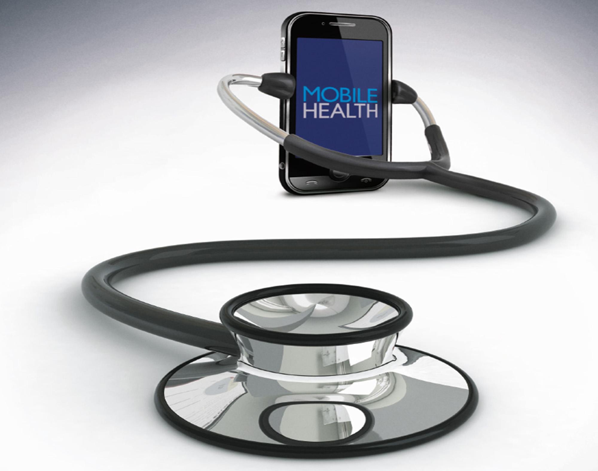 Mobil Sağlık Sektörü Değerlenecek