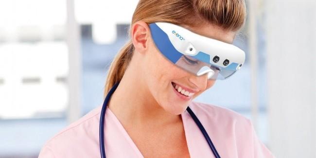 Dijital tıp için yeni gelişmeler