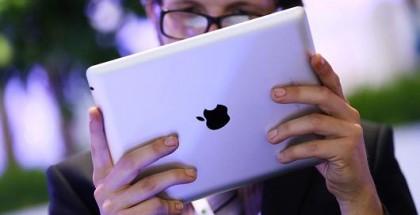 iPad Oyun