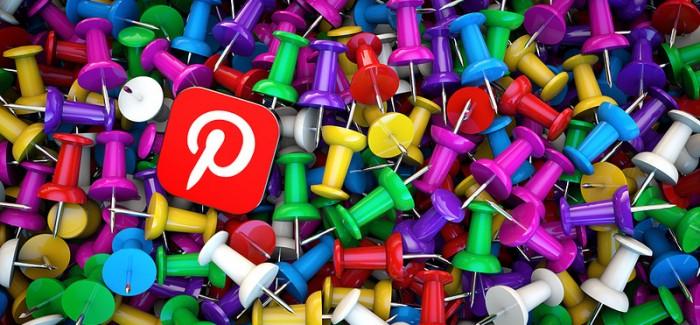 Pinterest'in İlaç Şirketleri Tarafından Kullanımı