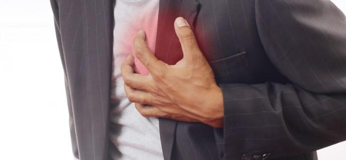 Kalp Krizi Geçireceğinizi Önceden Bilseydiniz Ne Yapardınız?
