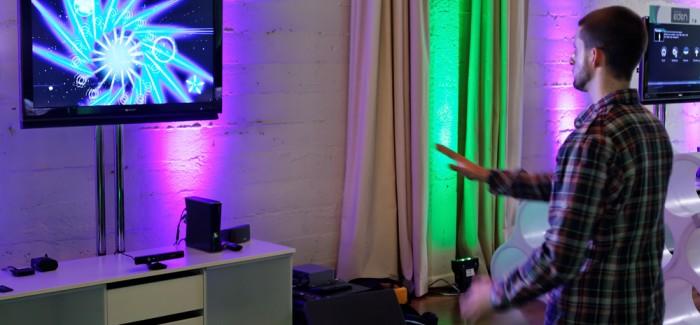 Rehabilitasyon Yöntemlerinde Yeni Araç: Microsoft Kinect
