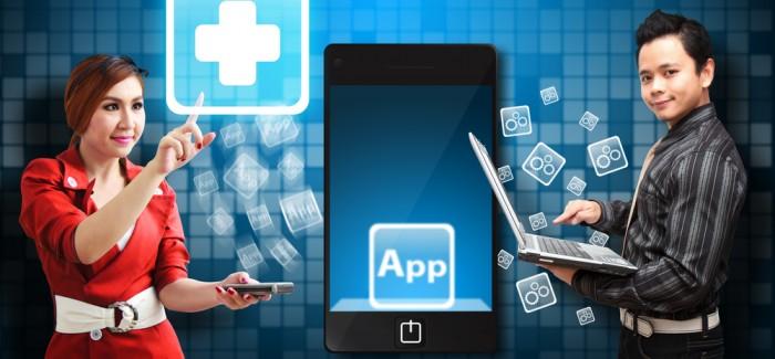 Sağlık Bilgilerine Ulaşmak: Mobil ve Sosyal Mecralar