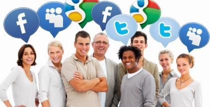 sosyal insanlar