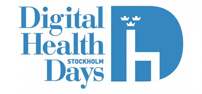 Dijital sağlık günleri 2014 stockholm