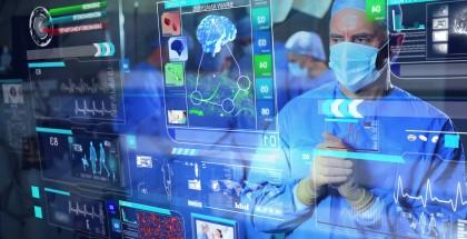 sağlık teknolojileri