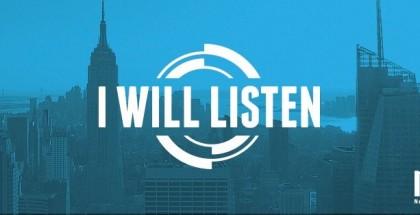 will listen