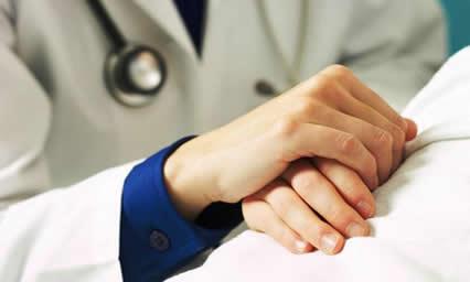 Doktor hasta