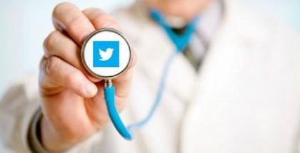 doktorlar ve twitter