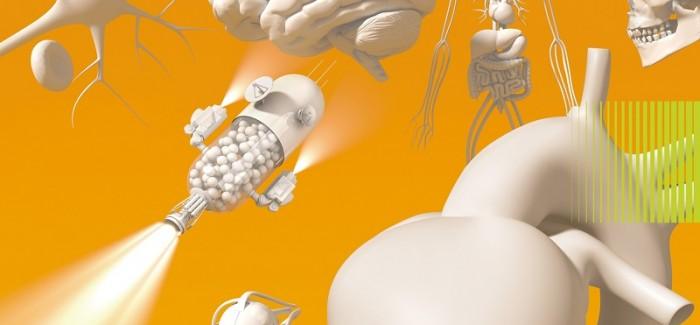 Proteus'un Gelecek Projeleri Daha Sağlıklı Olmamıza Yardım Edecek