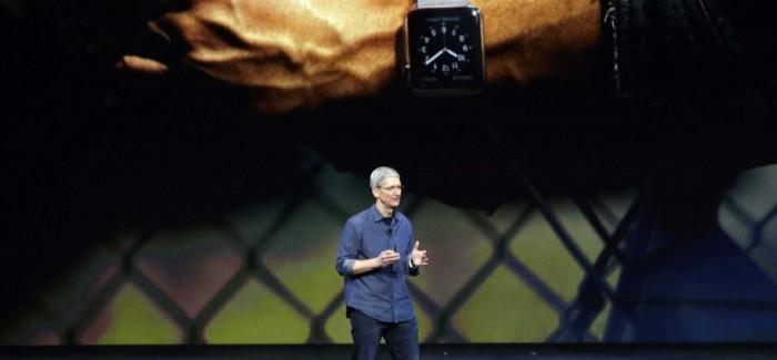 Apple'ın Gelecekteki Dijital Sağlık Projeleri