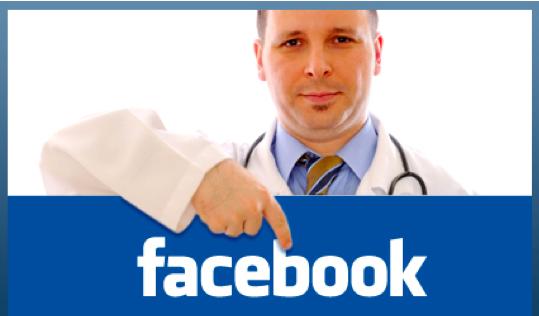 Facebook ile Hastaneler Derecelendiriliyor