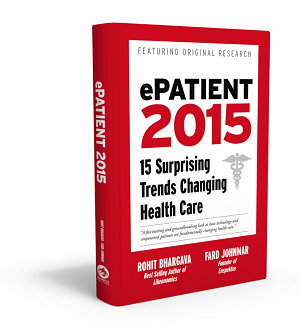 2015'in E-Hasta Modelini Önceden Bilen Kitap