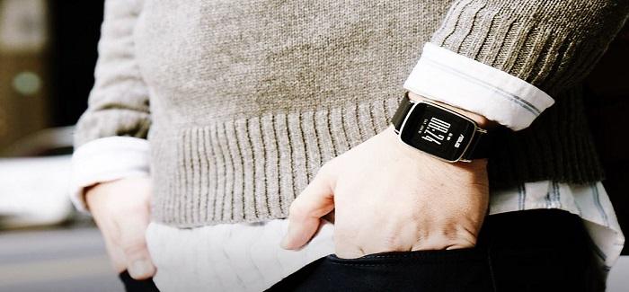 Sağlığınızdan Haberdar Eden En Yeni Akıllı Saat!