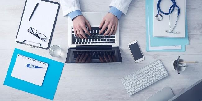 Her Gün Bir Blog Yazısıyla Hastanızla Bağlantıda Kalın