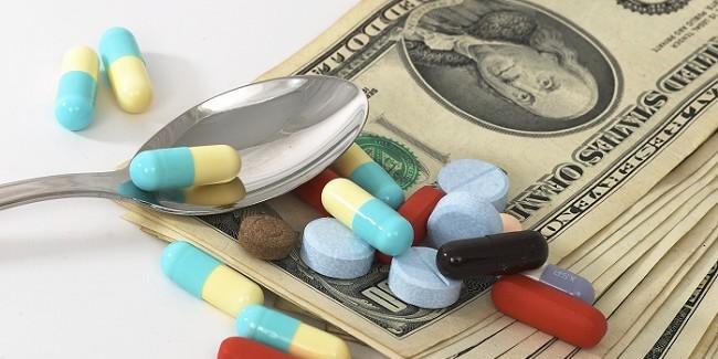 Yükselen İlaç Fiyatlarına Karşı Big Pharma'dan İmaj Değişikliği