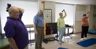Cardiac Rehabilitation 1