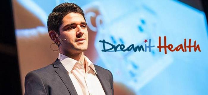 Dreamit Health, 15 Yeni Projeye Destek Oluyor