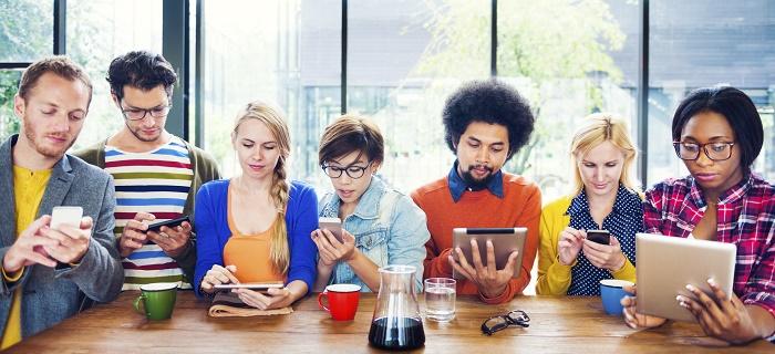 Milenyum Nesli Dijital İlaç Reklamlarına Nasıl Bakıyor?