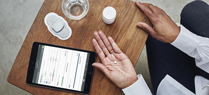 FDA, Proteus ve Otsuka'nın Geliştirdiği Sindirilebilir Sensörü Reddetti