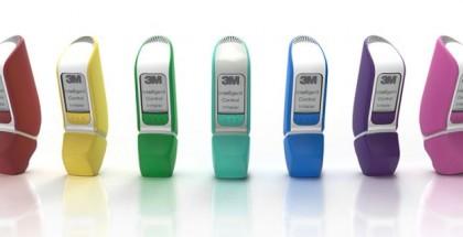 Intelligent-Control-Inhaler