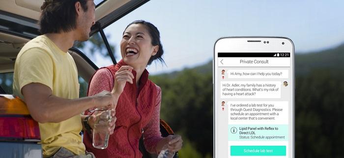 HealthTap, Facebook Messenger İçin Bot Üreten İlk Sağlık Şirketi Oldu