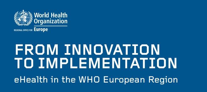 Dünya Sağlık Örgütü, Avrupa Ülkelerinin E-Sağlık Yatırımlarını Değerlendirdi