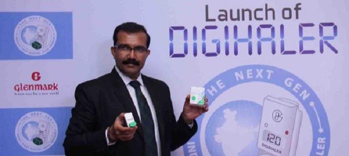 Astım ve KOAH Hastaları İçin Yeni Dijital Sprey: Digihaler