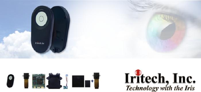 IriTech, Göz Tarama Sistemiyle Hastanelerde Denetimi Elden Bırakmıyor