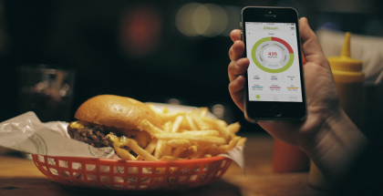 Lifesum-App-Burger