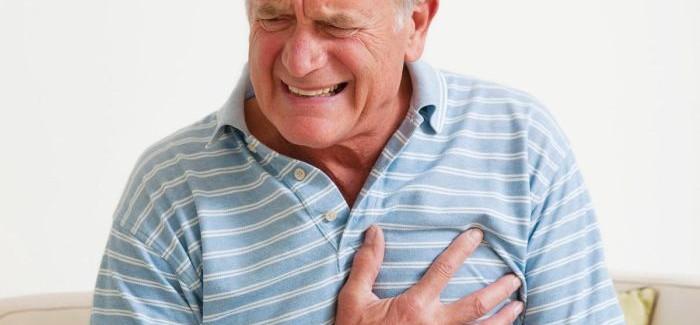 Kalp Krizi Geçirirken Tek Yardımcınız Cep Telefonunuz Olabilir