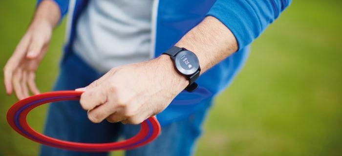 Sağlık Verilerinizi Toplamaya Gelen Son Teknoloji: Philips Health Watch