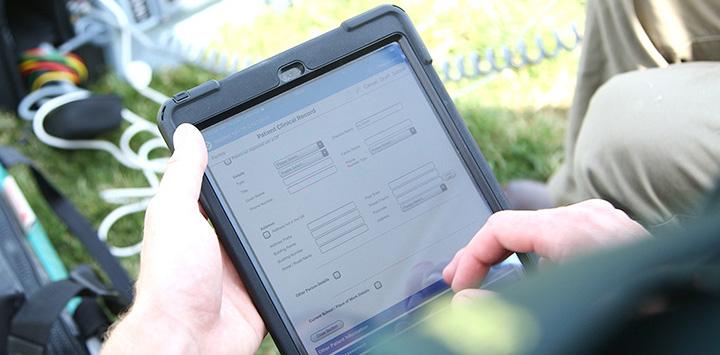 iPad_e-forms